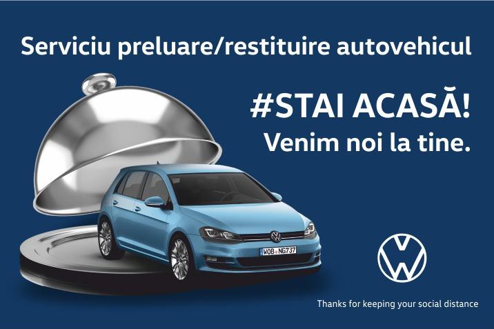#STAIACASĂ , noi ne ocupam de masina ta!